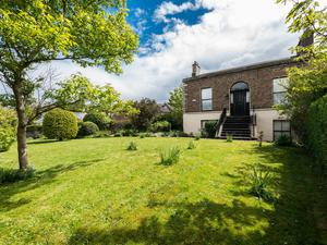 7 Garville Avenue in Rathgar