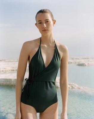 Sustainable collection of swimwear from COS