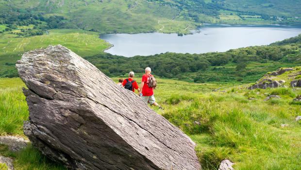 Hill-walking and mountain climbing are amongst the biggest outdoor activities in the country, with the number of dedicated visitors to the sport having risen from 168,000 in 2003 to 2.3 million in 2017.