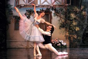 Giselle at The Bord Gais Energy Theatre, bordgaisenergytheatre.ie, tickets from €30