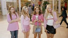 Trying to pick who to see is like something out of Mean Girls