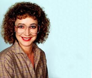 Anne Kirkbride played Deirdre Barlow for 42 years.