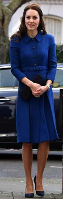Kate Middleton is partly responsible for the renewed interest in minding your Ps and Qs