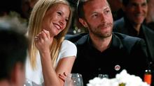 Gywneth Paltrow and Chris Martin