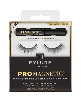Magnetic lashes from Eylure