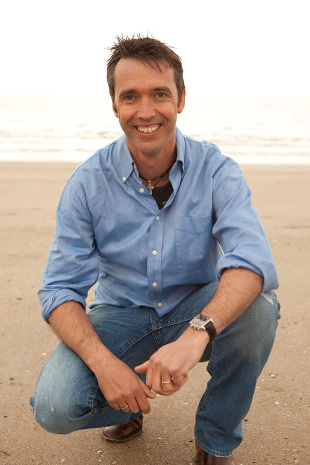 Kevin Dundon of Dunbrody House will be at the Taste of Dublin