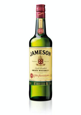 Jameson is now French owned