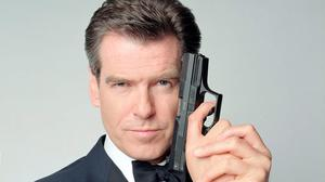 Licence to thrill: Pierce Brosnan had charm and charisma
