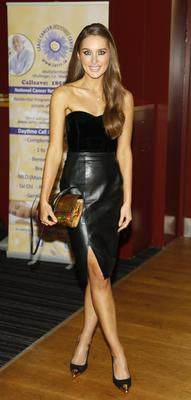 Roz Purcell.
