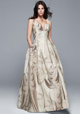 Exclusive First Look H M S Conscious Collection And Its Budget Friendly Bridal Range Independent Ie