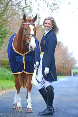 Tattersalls International Horse Trials and Country Fair