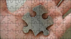Consistently engaging in puzzles and tasks such as jigsaws improves the memory