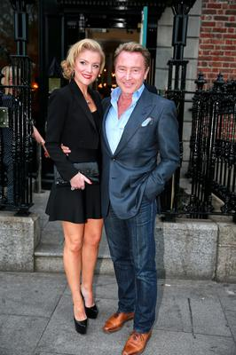 Niamh and Michael Flatley will be at an awards lunch where the dancer will be made an honorary Corkman