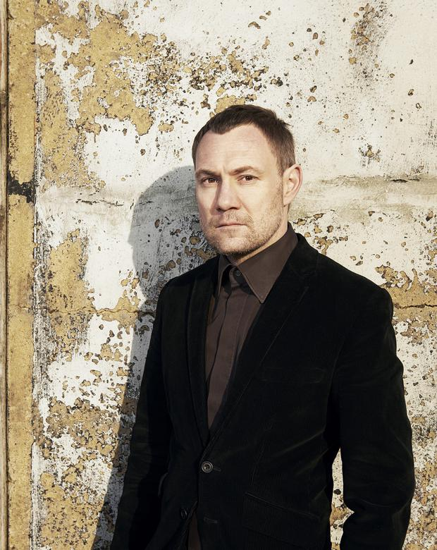 New chapter: David Gray plays three Irish festivals this summer. Photo: Jake Walters