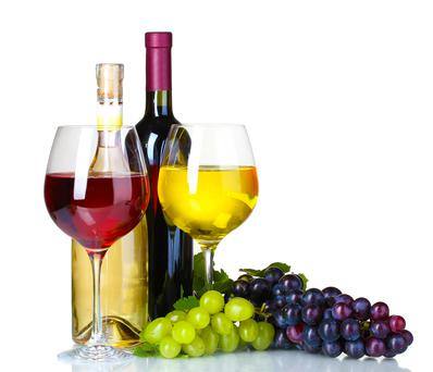 Wine may be bad for older people