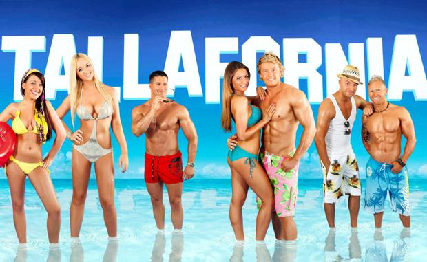 Tallafornia: Lowered country's IQ.