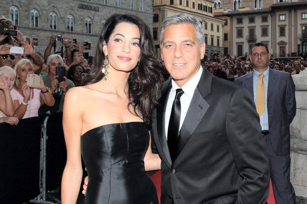 Amal Clooney, the leading human rights barrister, who married George Clooney, was threatened with arrest by Egyptian officials after she identified flaws in the country's justice system that led to the jailing of three Al Jazeera journalists, it has emerged