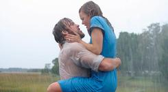 Soppy Flick: The Notebook.