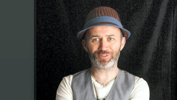 An end to the cushy business of telling jokes: instead, Tommy Tiernan was doing something far more interesting - getting closer to the pure essence of what he does