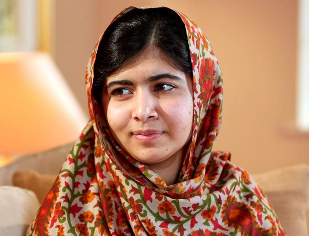 Malala Yousafzai 'so excited' to go to University of Oxford