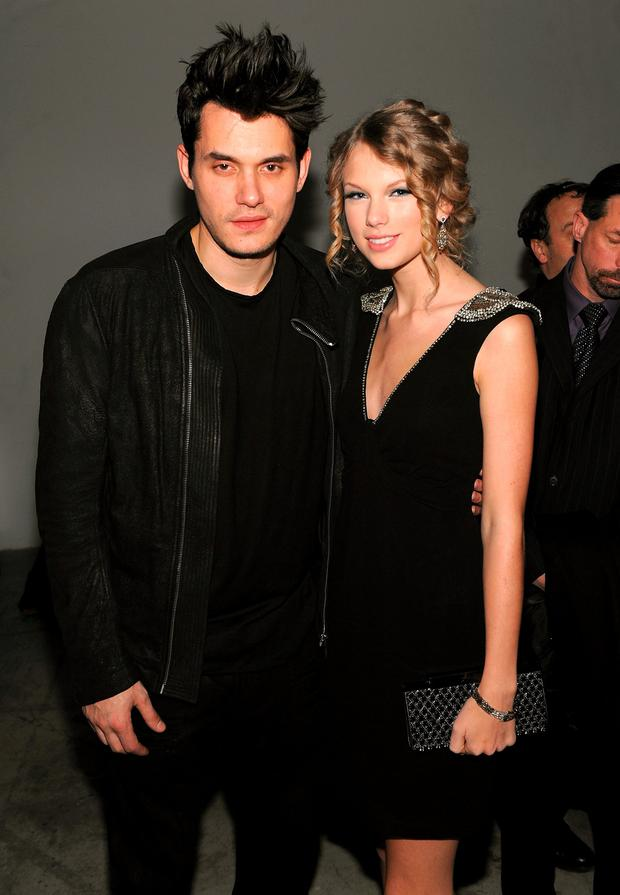 Timeline: The definitive guide to Taylor Swift's famous ex