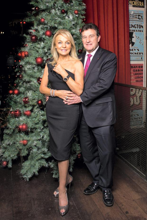 jackie lavin on why she wont marry bill cullen her