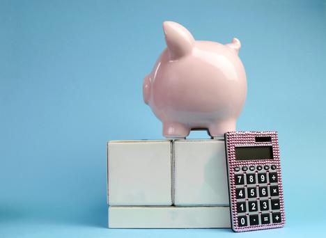 It all adds up: Selling unwanted Christmas presents can replenish the depleted piggy bank