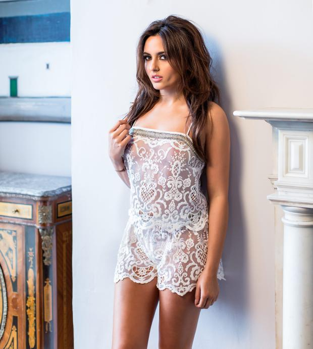 7cf435a94804 Nadia Forde: 'The last year has been beyond my wildest dreams. I am ...