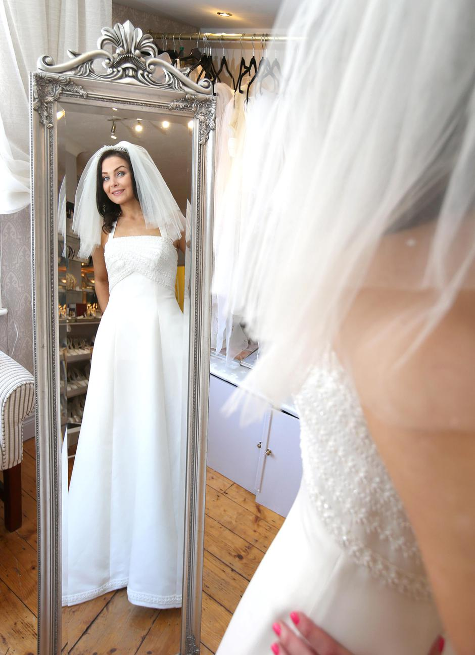 The List Irelands Top 30 Bridal Boutiques