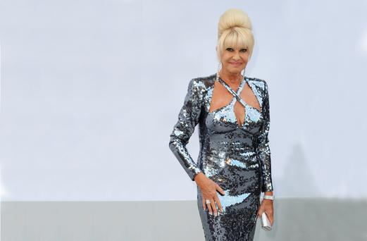 Ivana Trump: Divorced husband Donald after she found out he was cheating