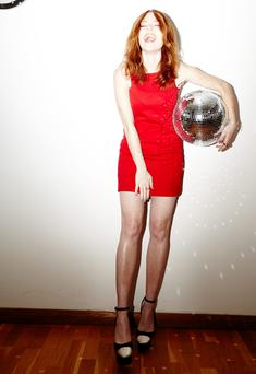 Angela Scanlon Dare To Bare For Today S A List It S A