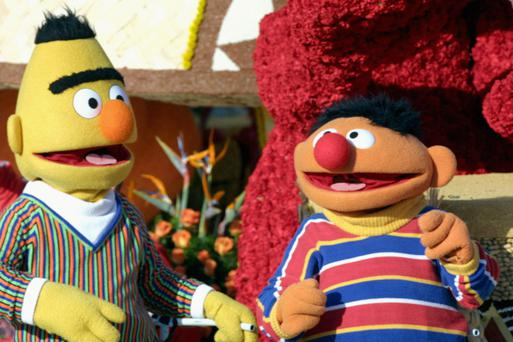 Shop around: Refusal to make a Bert and Ernie cake should not have sparked a legal row