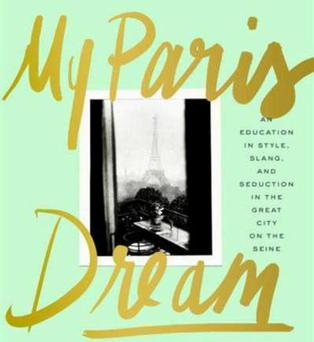 My Parsi Dream by Kate Betts