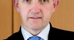 Royal College of Physicians of Ireland's Policy Group on ObesityCo-Chair Professor Donal O'Shea