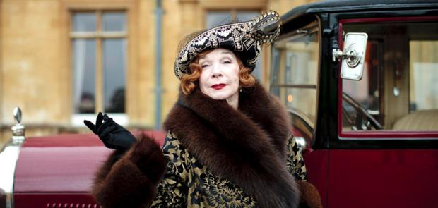 Strangers and friends: Shirley MacLaine has come up with a gem of travel wisdom
