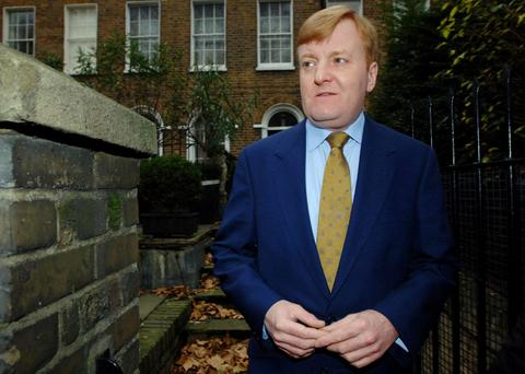 Charles Kennedy: The Liberal Democrat opposed Britain's war in Iraq but was undone by rumours of heavy drinking