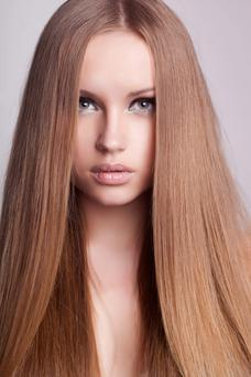 You can achieve 'catwalk' hair everyday by following our expert advice. Photo: Deposit