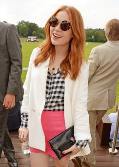 Angela Scanlon: We want to see 'real women'.