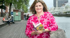 Page turner: Parents are spoiled for choice when it comes to children's books says Sunday Independent literary editor Madeleine Keane. Photo: Tony Gavin