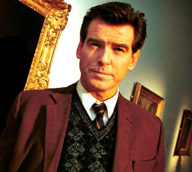 Dublin sojourn: Pierce Brosnan is shooting a movie here and renting a house on Dublin 4's Wellington Road