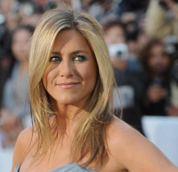 Jennifer Aniston has admitted to using laser treatments on her face