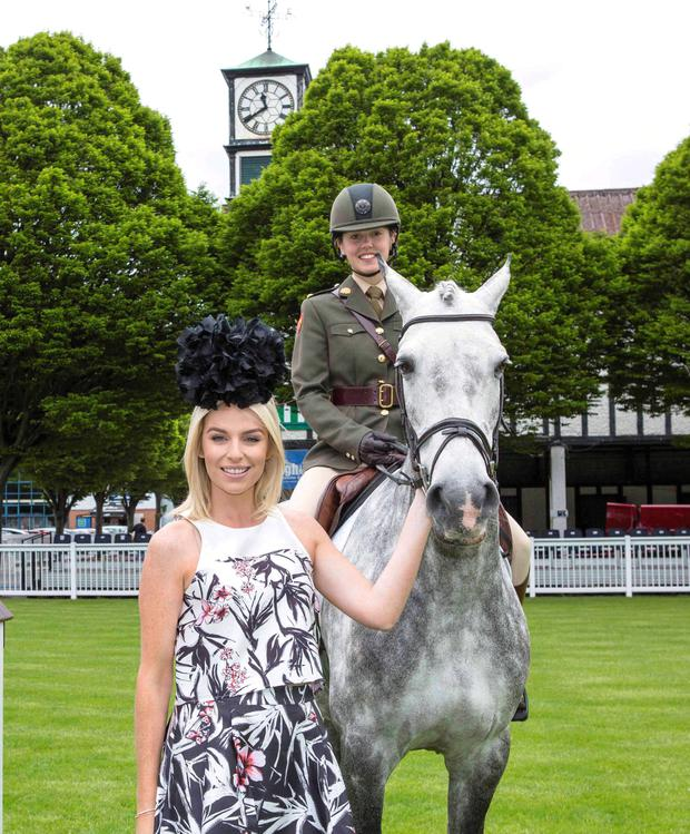 Ladies' Day at the RDS
