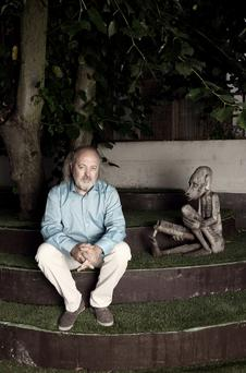 Bill Bailey performs in Dublin, Galway, Belfast and Cork later this year.