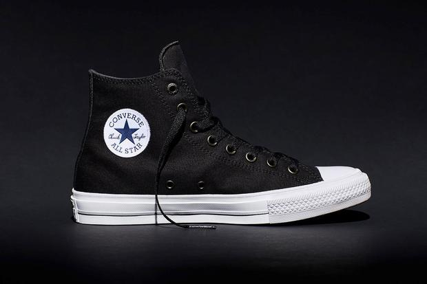 Why we ll never get tired of our beloved Converse - Independent.ie b1362d9dc