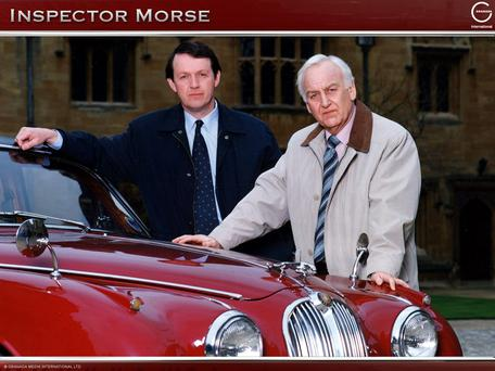 Inspector Morse was directed by Herbert Wise, who died on August 5, 2015