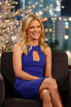 Taking no prisoners: Megyn Kelly's show on Fox has become the top-rated on the network