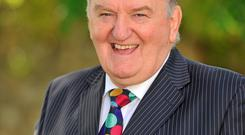 George Hook: Where I die is very important to me