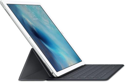 The recently launched iPad Pro