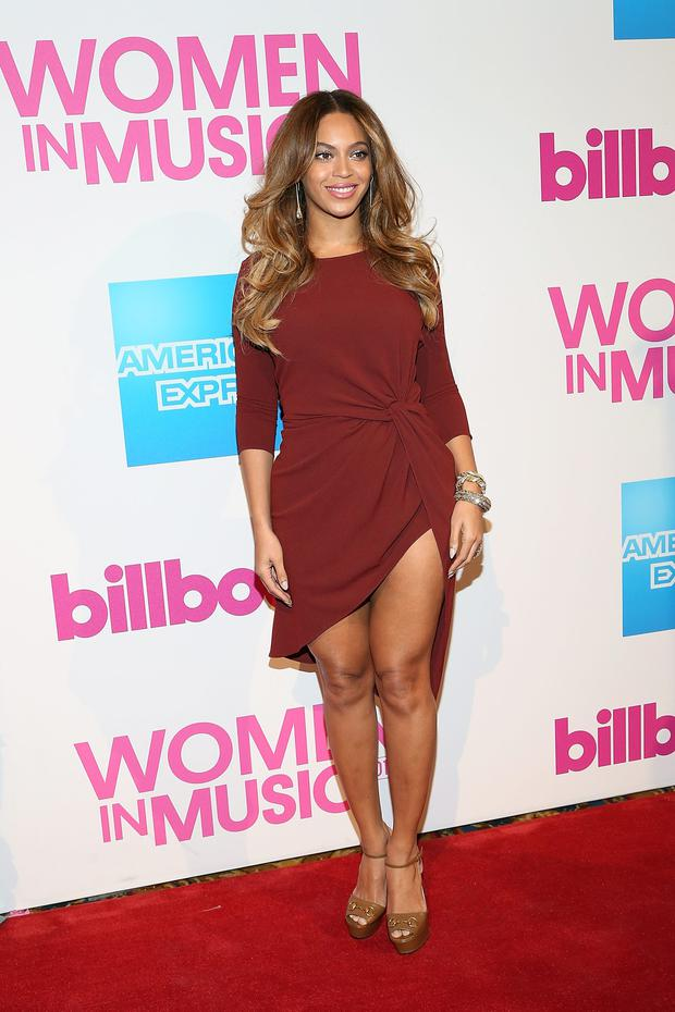 Beyonce admits to being a people-pleaser