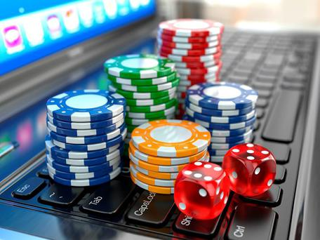 High rollers: Ireland's share in the online market now stands at about €2bn.